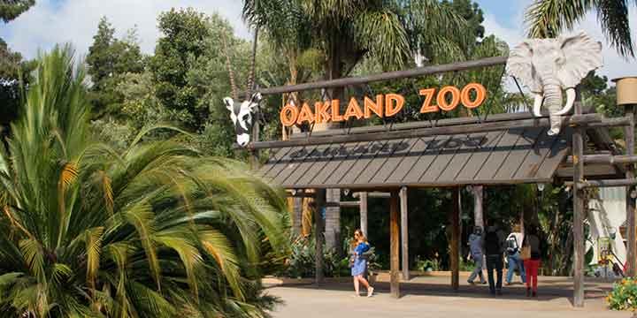 Oakland-Zoo