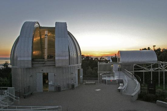 Chabot-Space-Science-Center