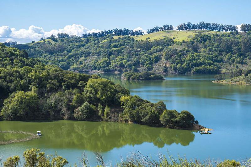 Lake-Chabot-Regional-Park
